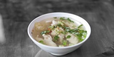 Woon Sen Soup