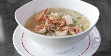 TBT Noodle Soup
