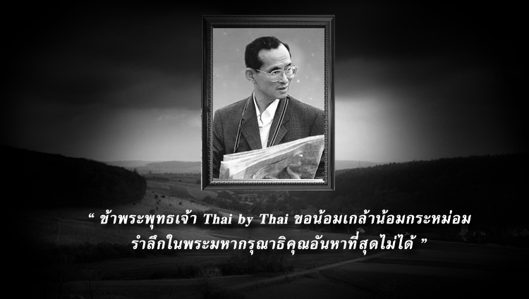thaibythai